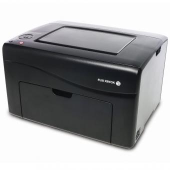 Fuji Xerox DounPrint CP115w 彩色鐳射打印機