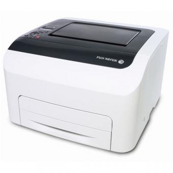 Fuji Xerox DounPrint CP225w 彩色鐳射打印機
