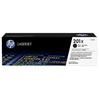 HP CF400X (201X) (原裝) (高容量) (2.8K) Laser Toner Bla