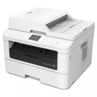 Fuji Xerox DounPrint M265Z (4合1) 鐳射打印機