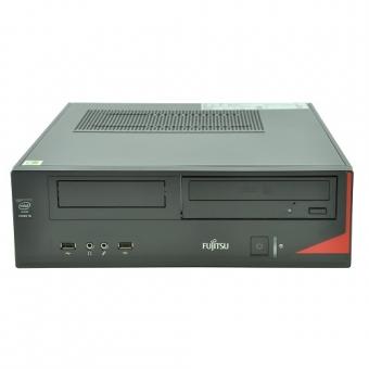 Fujitsu ESPRIMO E420 SFF Intel Core i3-4160 桌上型電腦