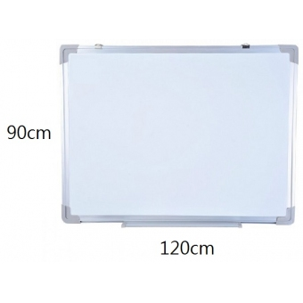 FAX88 鋁邊磁性白板 90cm(H) x 120cm(W)