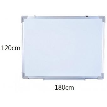 FAX88 鋁邊磁性白板 120cm(H) x 180cm(W)