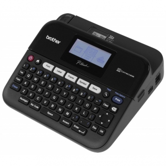 Brother PT-E300VP HK 手提標籤機