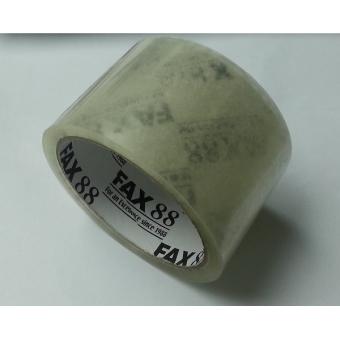 FAX88 2.5 吋 封箱膠紙