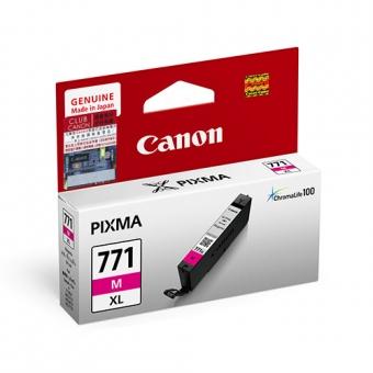 Canon CLI-771XL M (大容量) (原裝) Ink Magenta