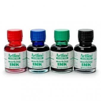 Artline (ESK-20) 箱頭筆 墨水