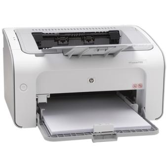 HP LaserJet Pro P1102 鐳射打印機 (CE651A)