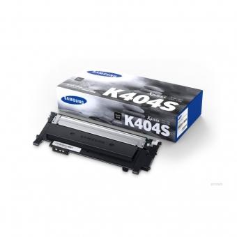 Samsung CLT-K404S (原裝) (1.5K) Laser Toner - Black