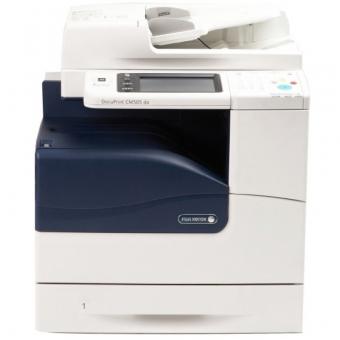 Fuji Xerox DounPrint CM505da  3合1彩色鐳射打印機