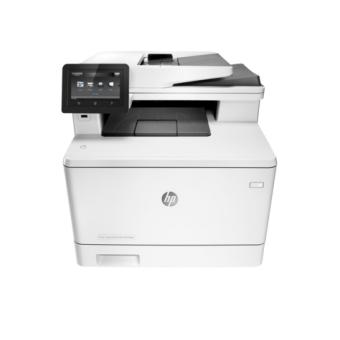 HP Color LaserJet Pro MFP M477fdw (4合1) 彩色鐳射打印機 (C