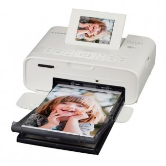 Canon Selphy CP1200 (4R) (Wifi) 相片打印機(香港行貨)