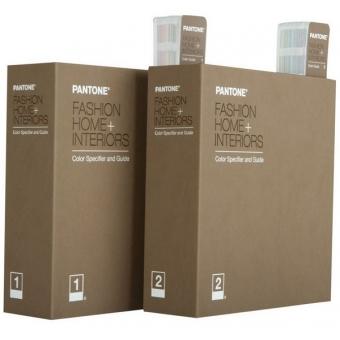 PANTONE® 色彩手冊及指南套裝 FHIP200