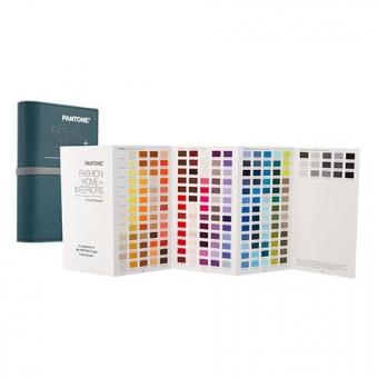 PANTONE® 棉布版通行證 FHIC200