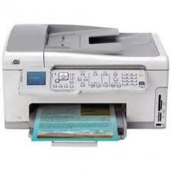 HP Photosmart C6180 (4合1) 噴墨打印機 (Print / Copy / Sc